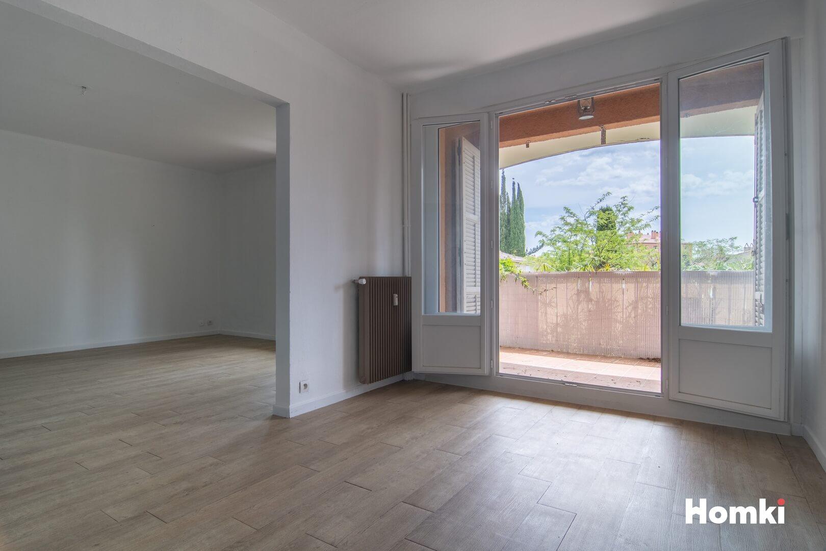 Homki - Vente Appartement  de 92.0 m² à Cogolin 83310