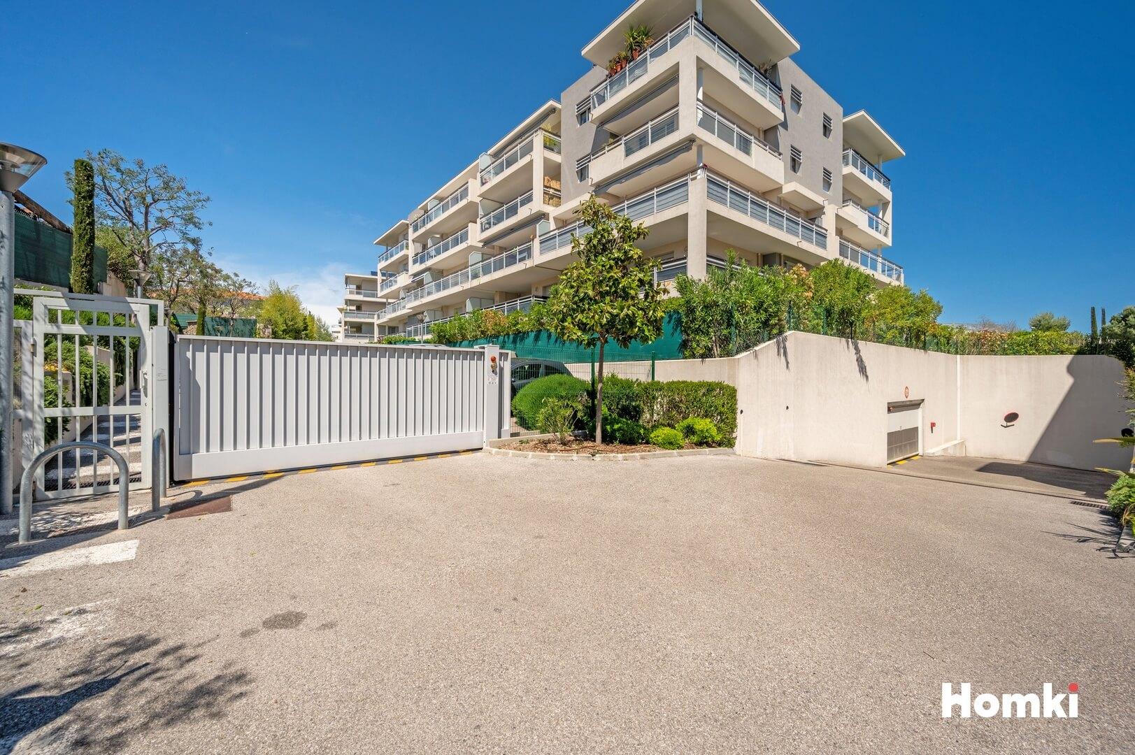 Homki - Vente Appartement  de 80.0 m² à Antibes 06600