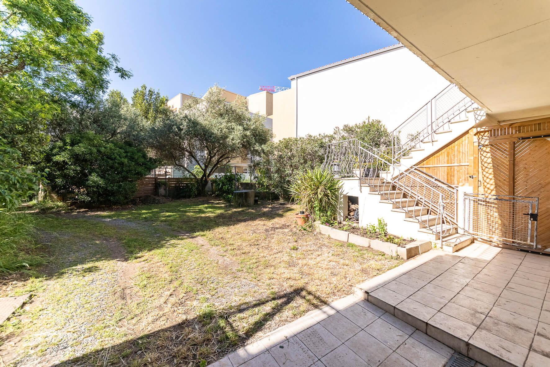 Homki - Vente Appartement  de 75.8 m² à Vendargues 34740