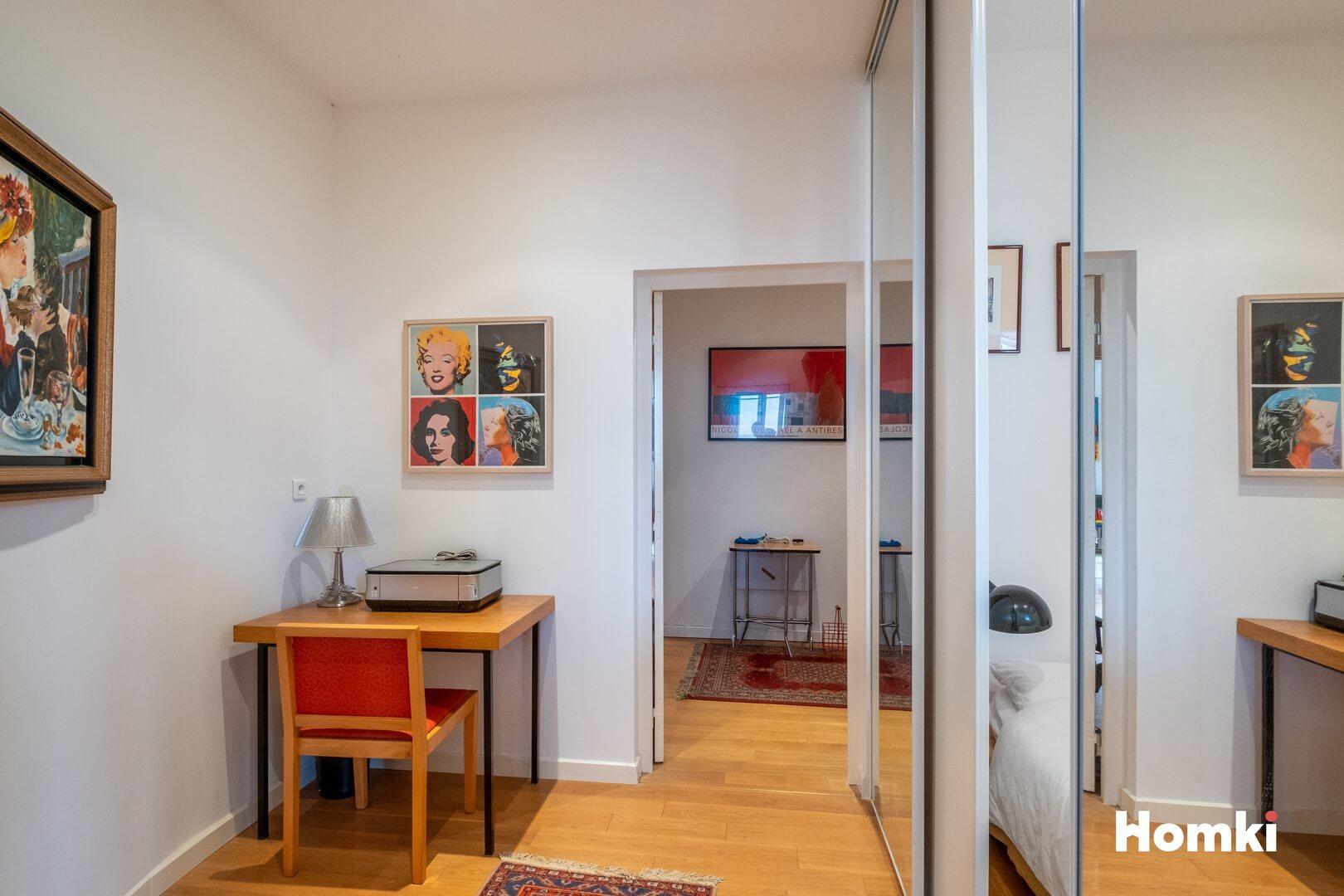 Homki - Vente Appartement  de 135.0 m² à Toulouse 31400