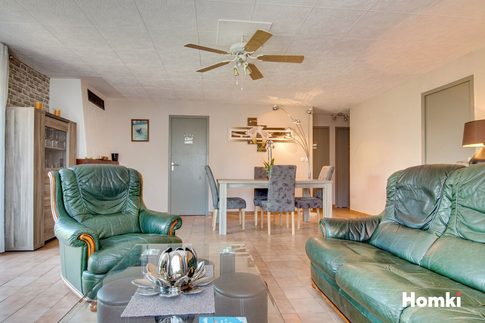 Homki - Vente Maison/villa  de 75.0 m² à Néfiach 66170