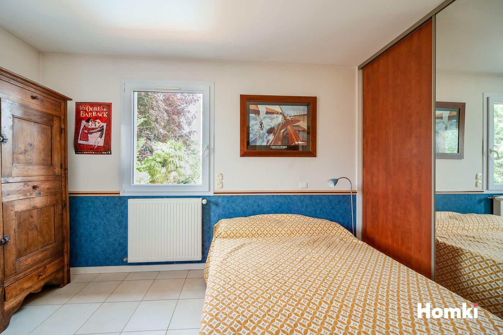 Homki - Vente Maison/villa  de 230.0 m² à Mâcon 71000
