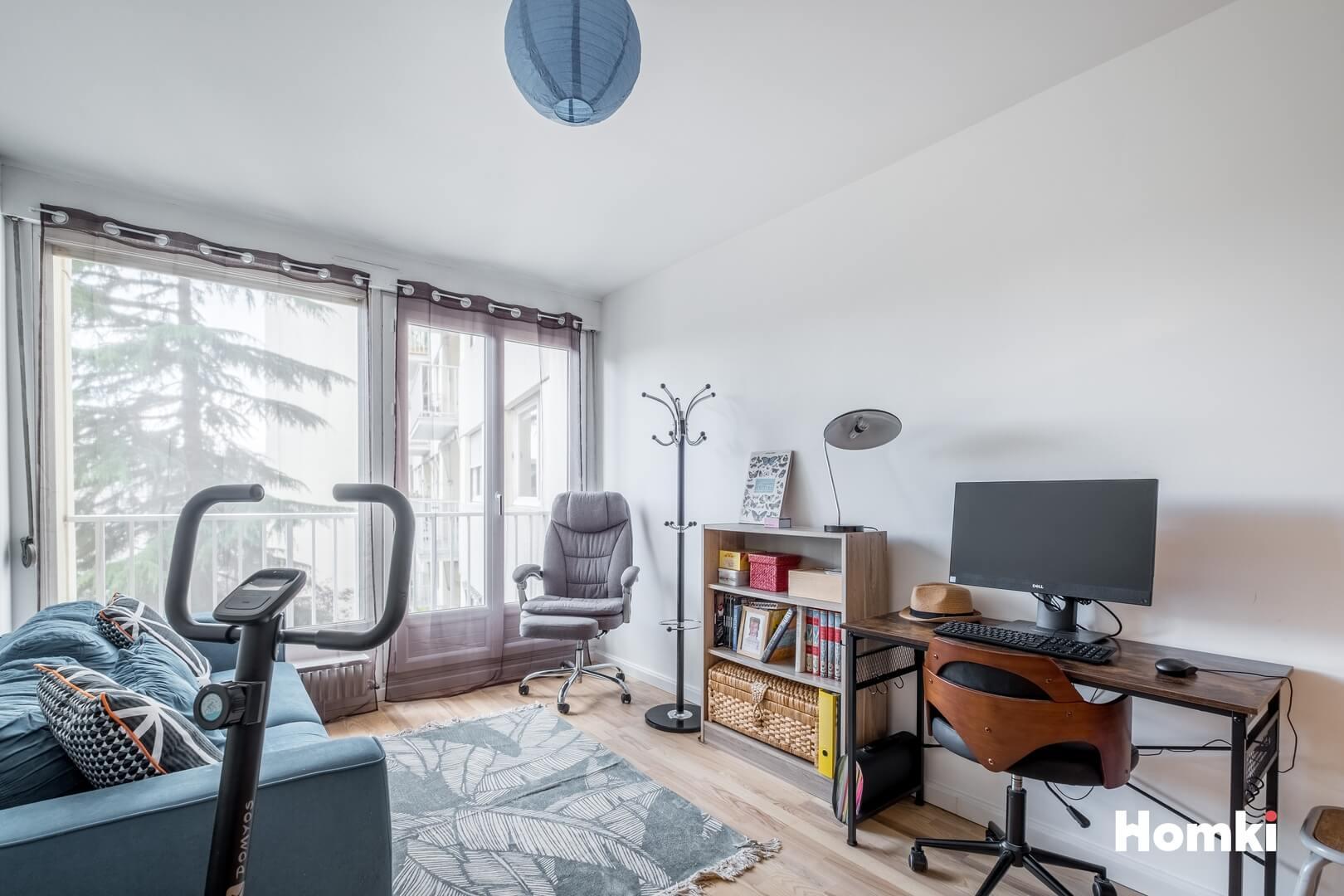 Homki - Vente Appartement  de 71.0 m² à Lyon 69005