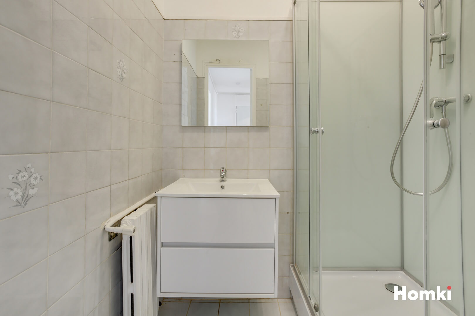 Homki - Vente Appartement  de 50.0 m² à Marseille 13013