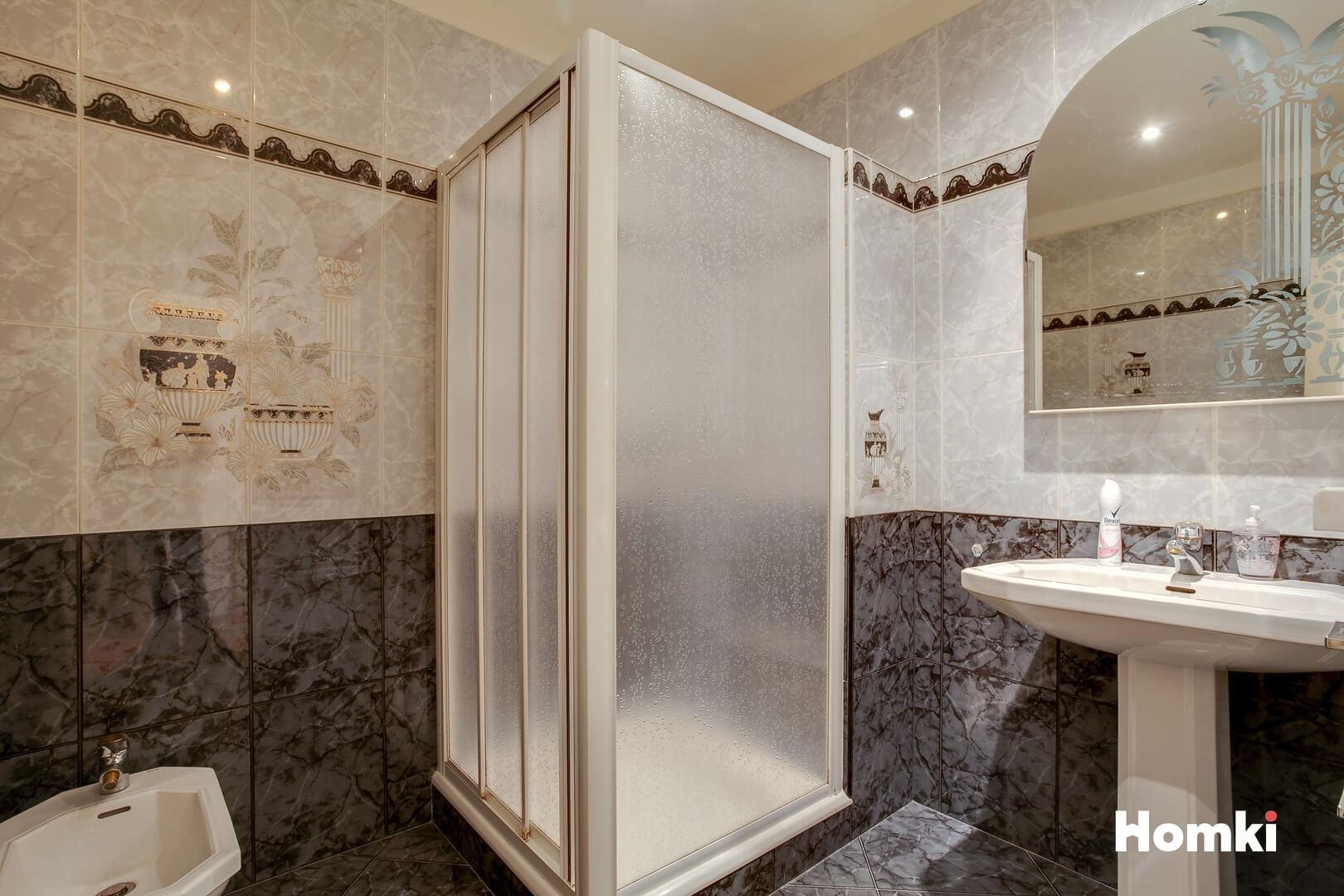 Homki - Vente Appartement  de 72.0 m² à Marseille 13005