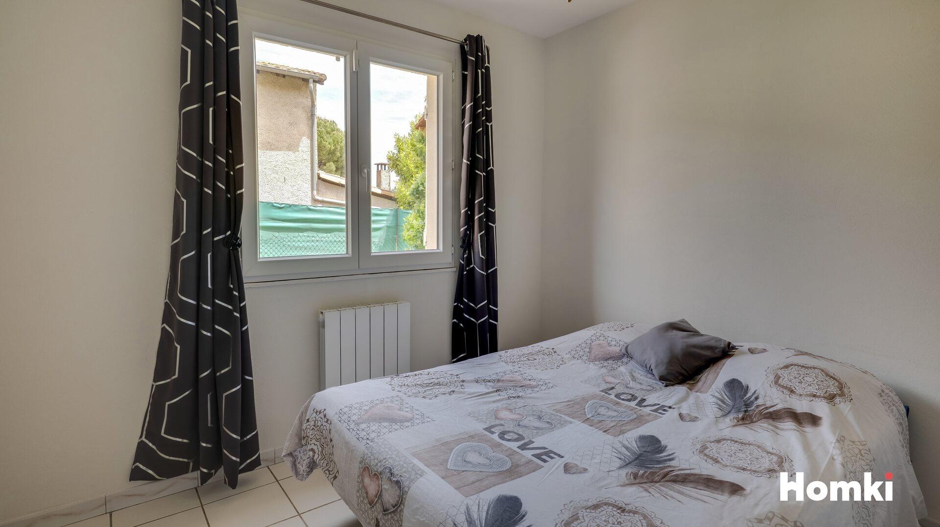 Homki - Vente Maison/villa  de 130.0 m² à Tourbes 34120