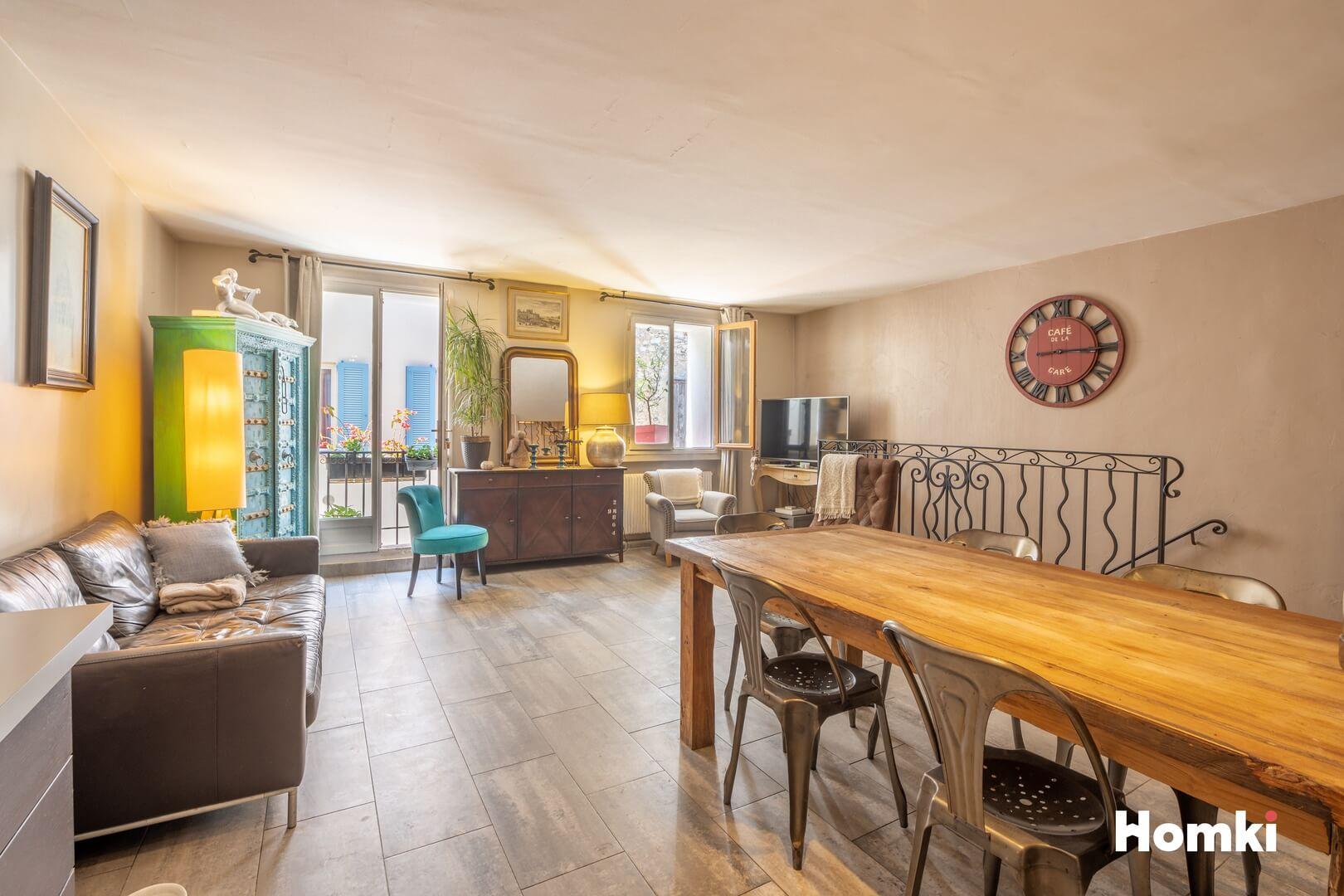 Homki - Vente Maison de ville  de 135.0 m² à Mouans-Sartoux 06370