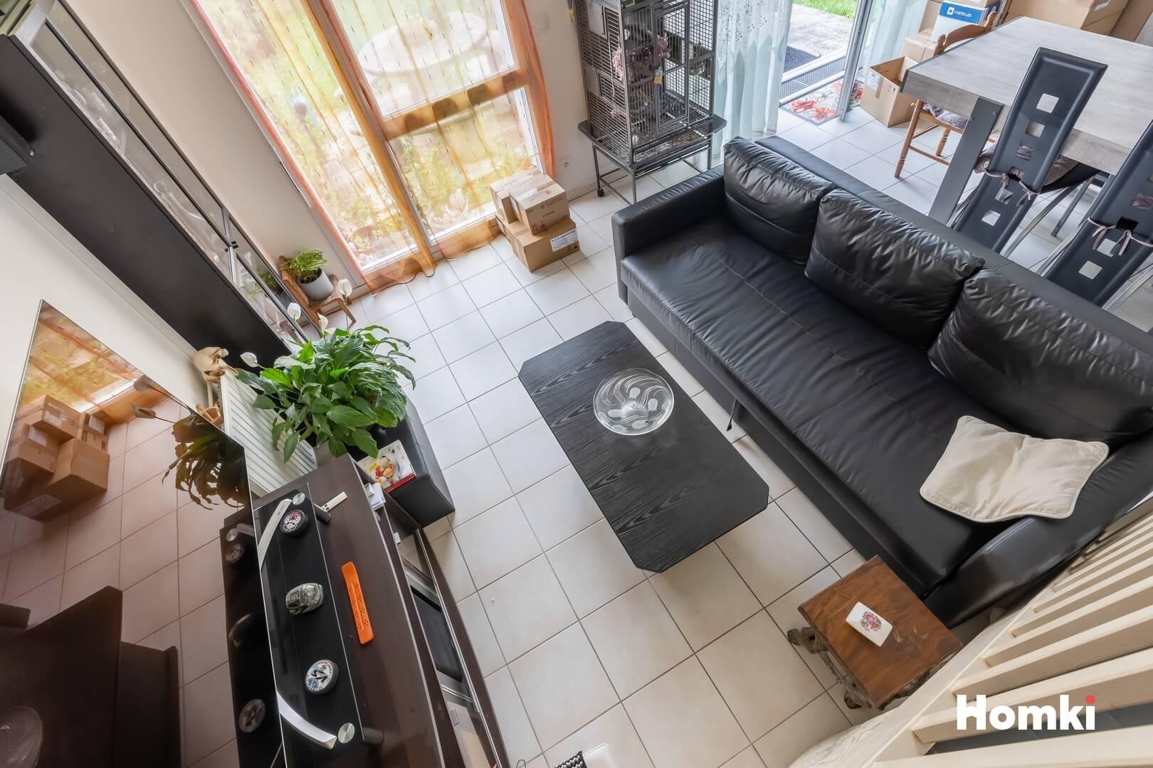 Homki - Vente Maison/villa  de 83.0 m² à Bruges 33520