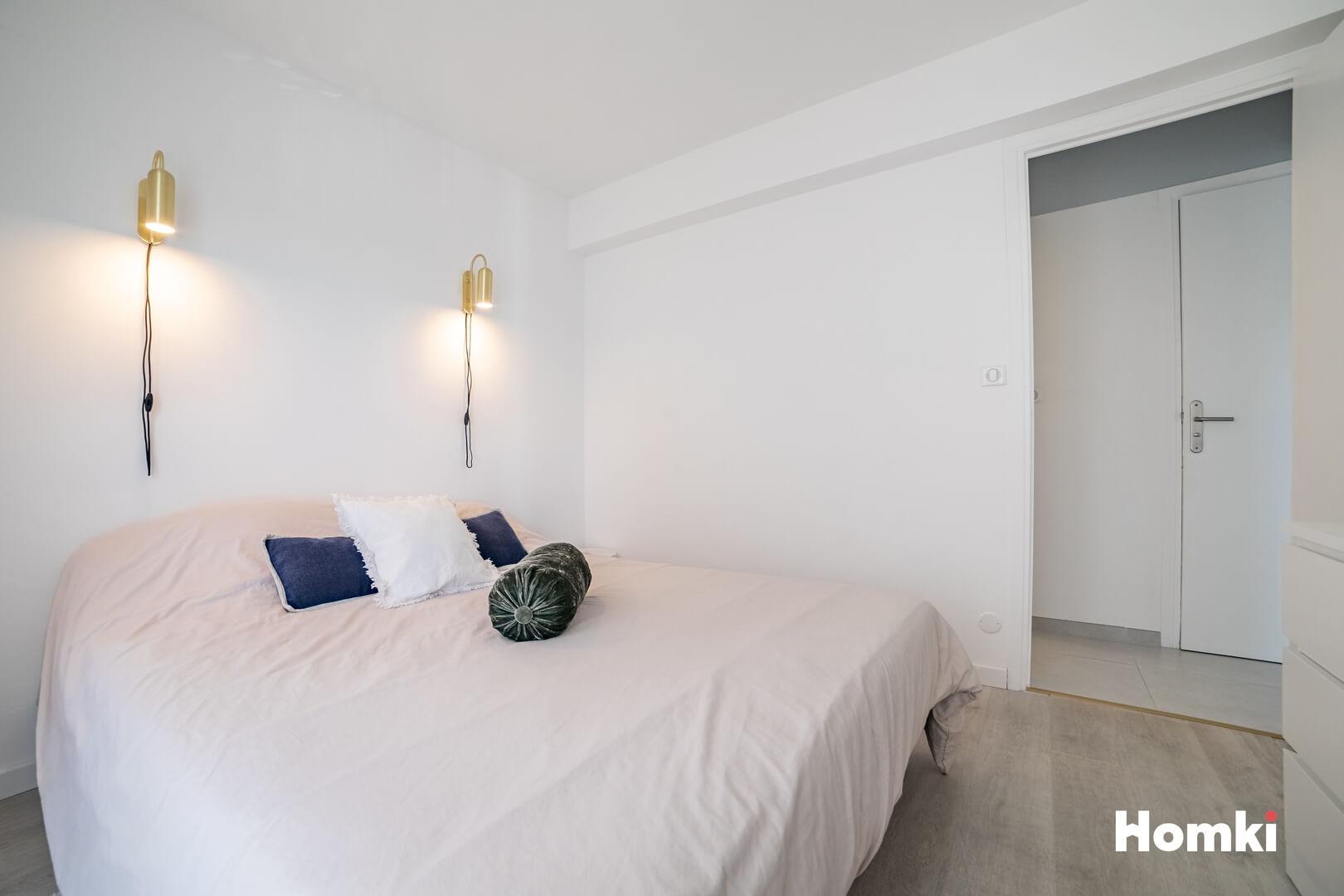 Homki - Vente Appartement  de 55.48 m² à Le Cannet 06110