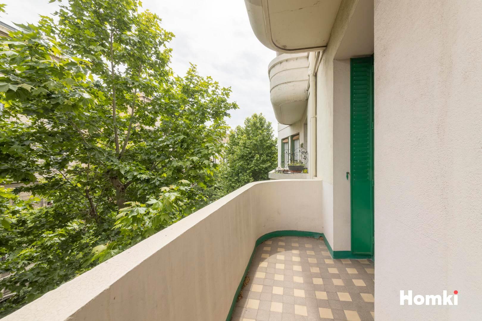 Homki - Vente Appartement  de 53.0 m² à Marseille 13003
