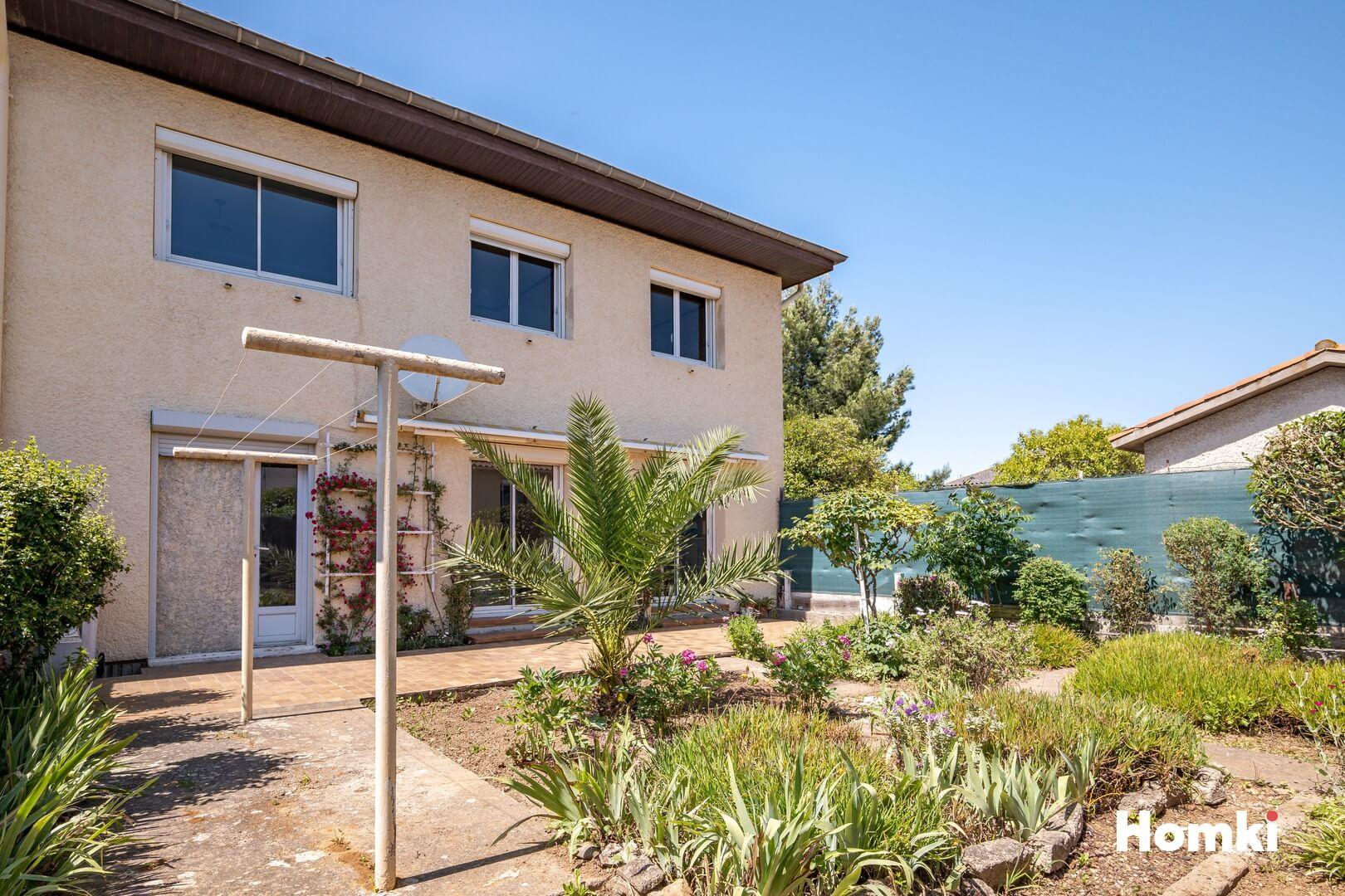 Homki - Vente Maison/villa  de 90.0 m² à Béziers 34500