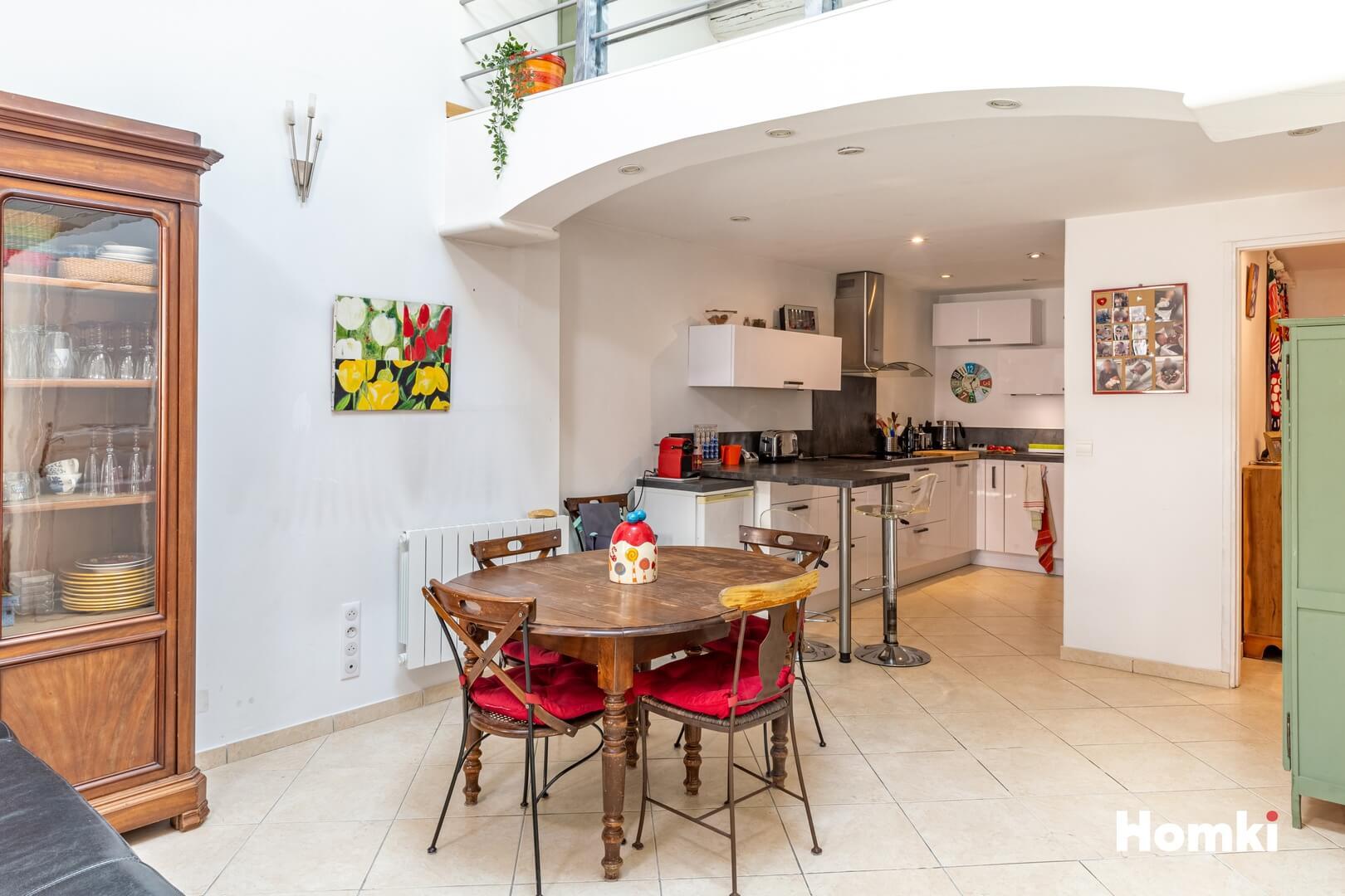 Homki - Vente Appartement  de 82.0 m² à La Ciotat 13600