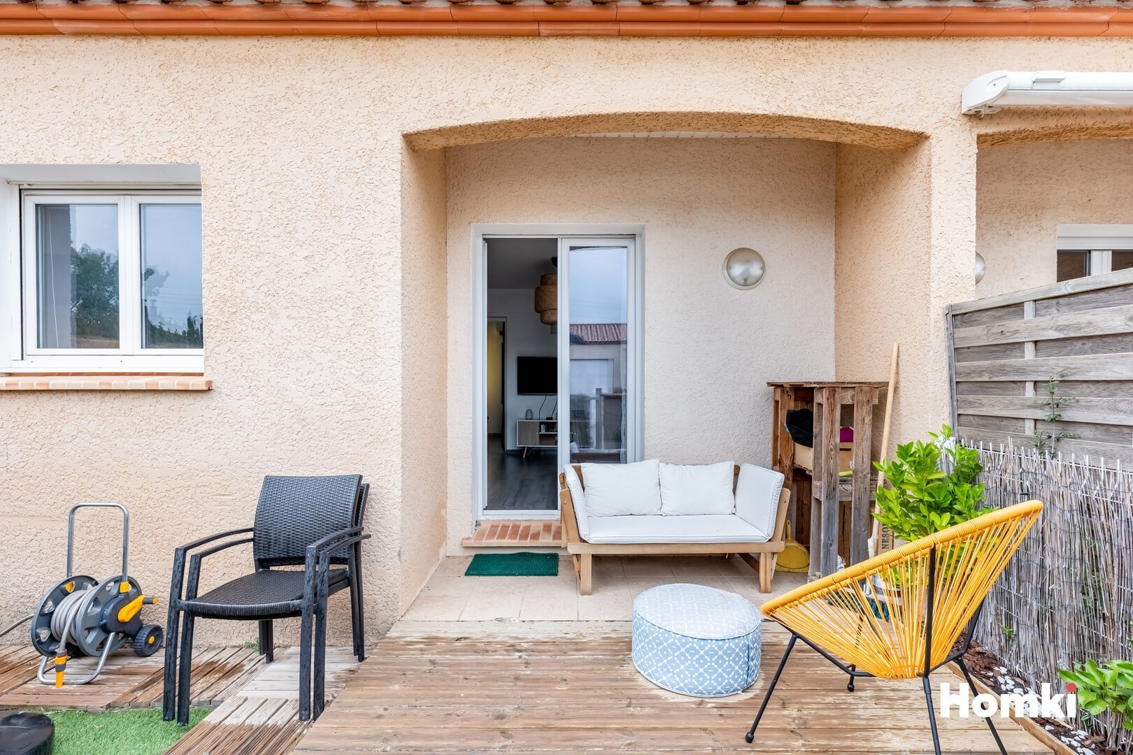 Homki - Vente Maison/villa  de 58.0 m² à Sigean 11130