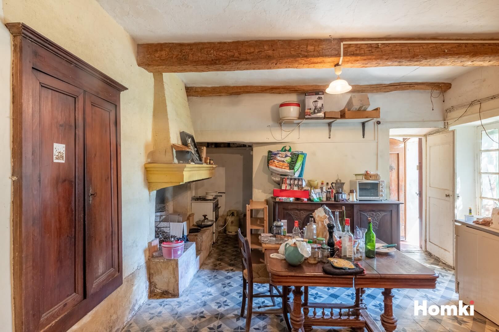 Homki - Vente Maison/villa  de 350.0 m² à Bagard 30140