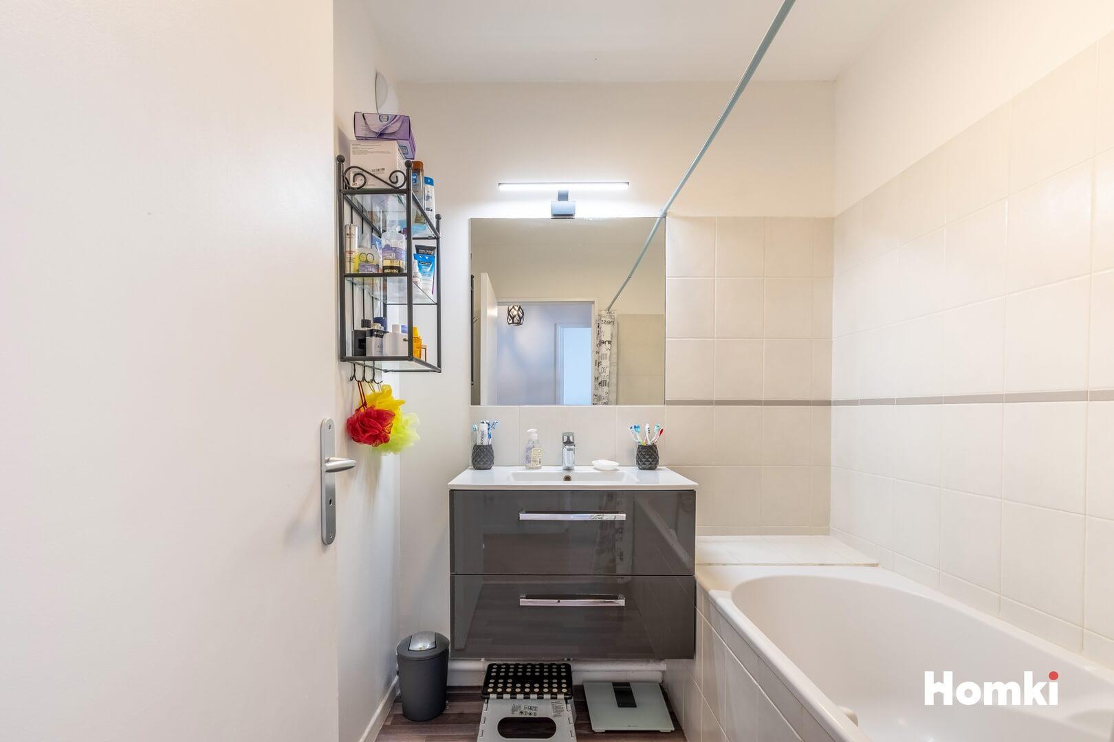 Homki - Vente Appartement  de 66.0 m² à Lyon 69009