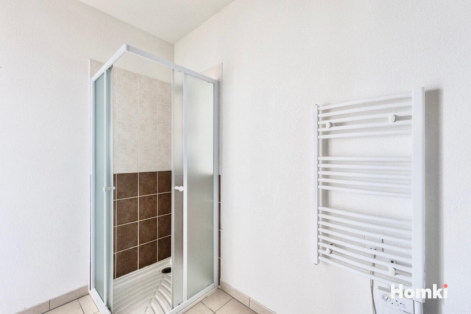 Homki - Vente Appartement  de 39.0 m² à Leucate 11370