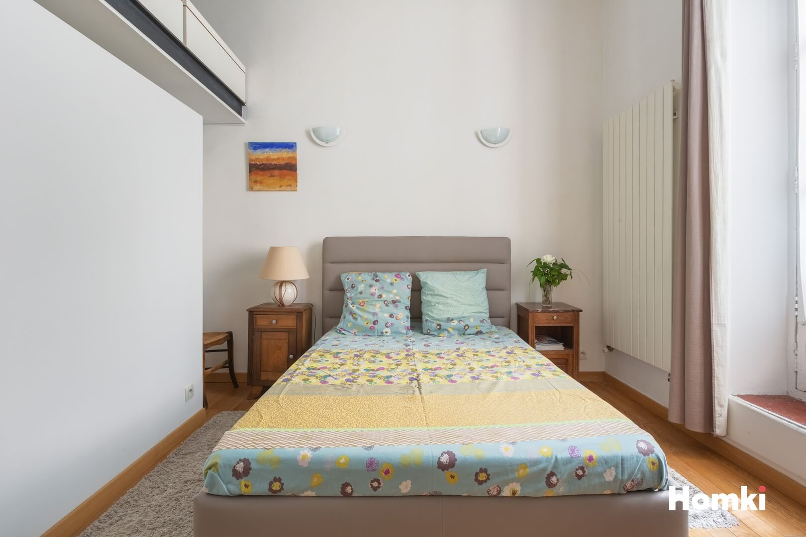 Homki - Vente Appartement  de 89.0 m² à Marseille 13002