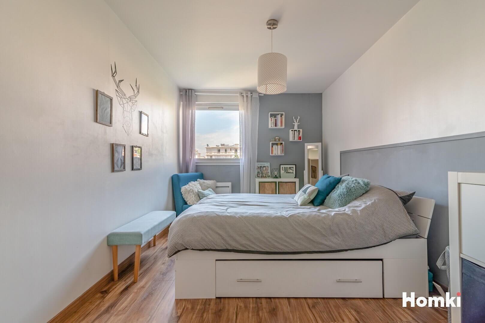 Homki - Vente Appartement  de 76.0 m² à Lyon 69003
