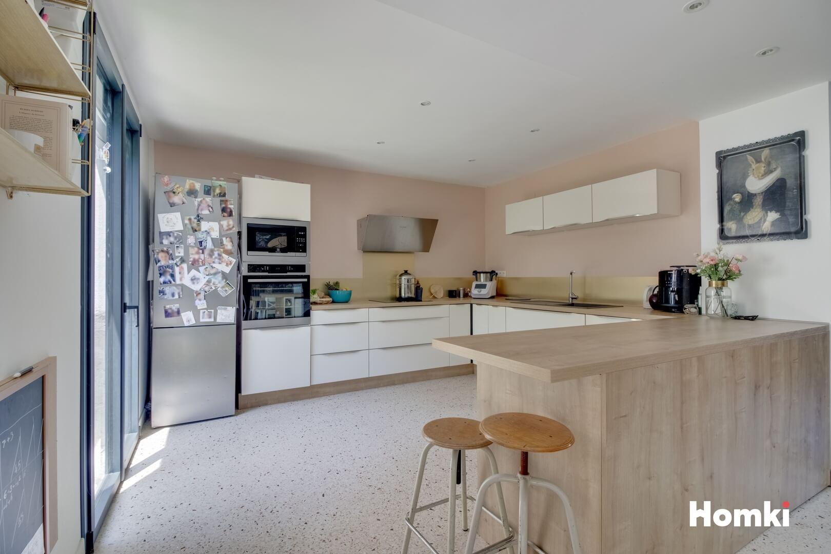 Homki - Vente Maison/villa  de 120.0 m² à Toulouse 31100