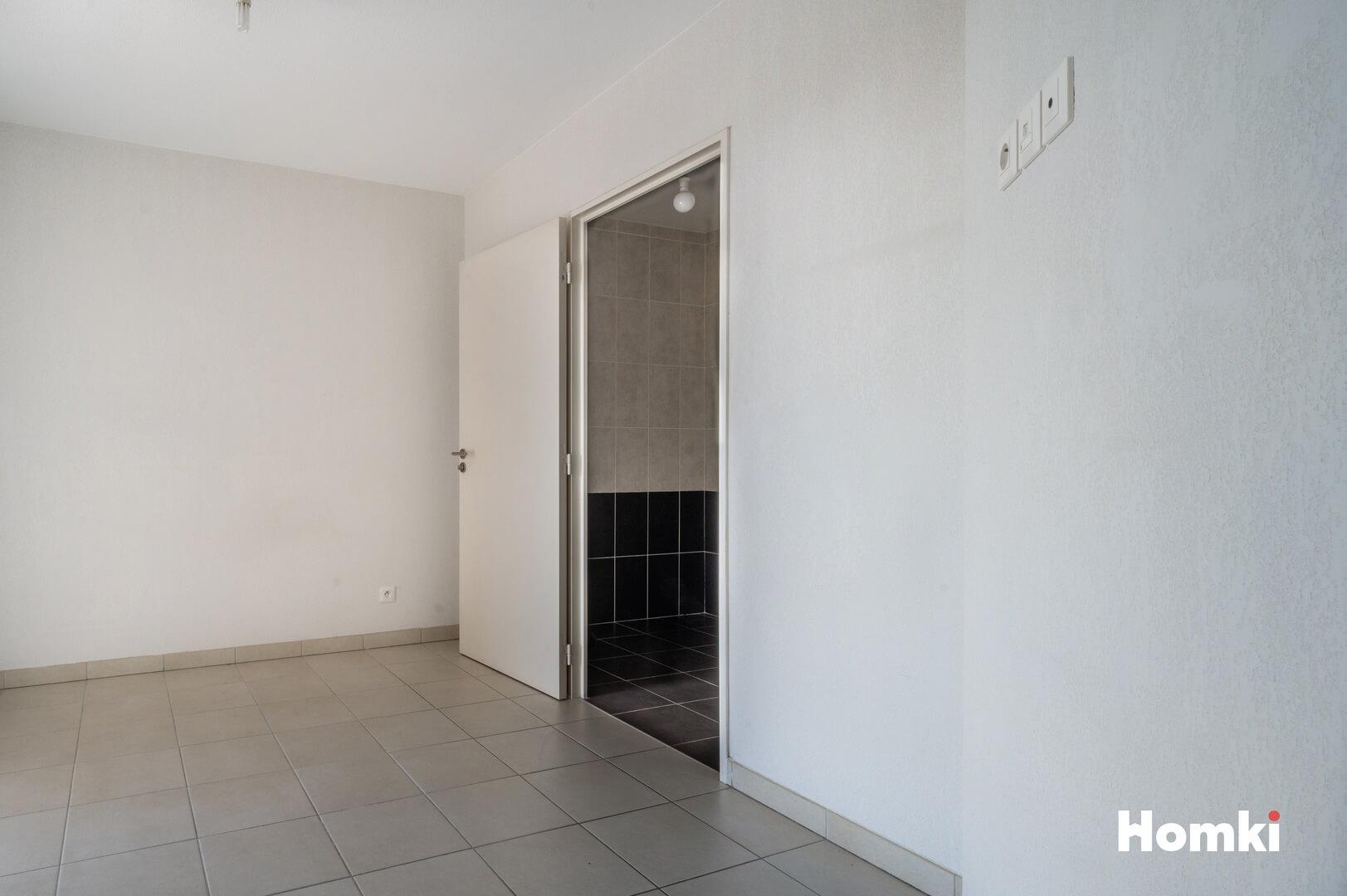 Homki - Vente Appartement  de 45.32 m² à Cannes 06150