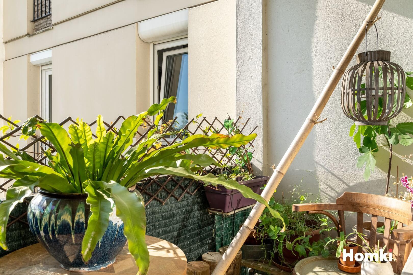 Homki - Vente Appartement  de 87.0 m² à Le Bouscat 33110