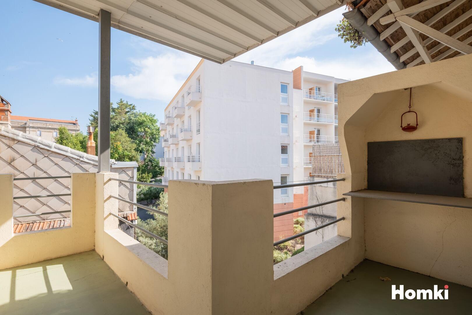 Homki - Vente Appartement  de 152.0 m² à Béziers 34500