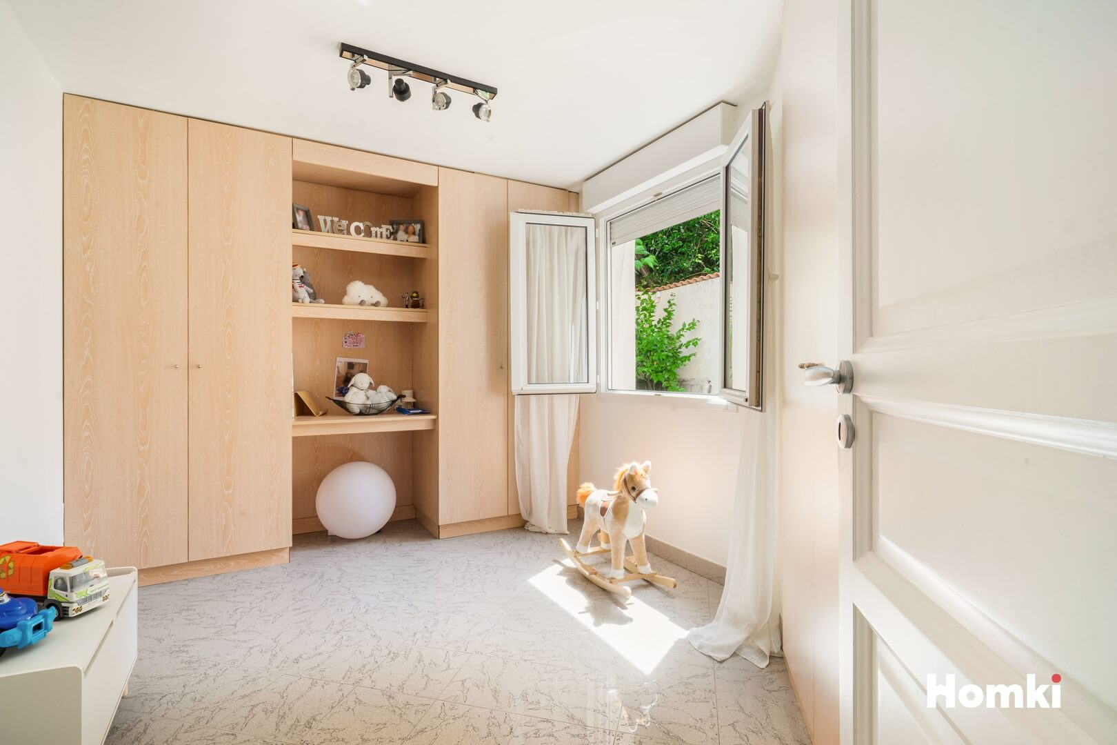 Homki - Vente Maison/villa  de 130.0 m² à Marseille 13008
