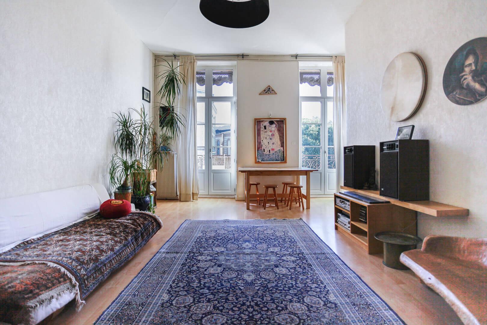 Homki - Vente Appartement  de 72.0 m² à Toulouse 31000