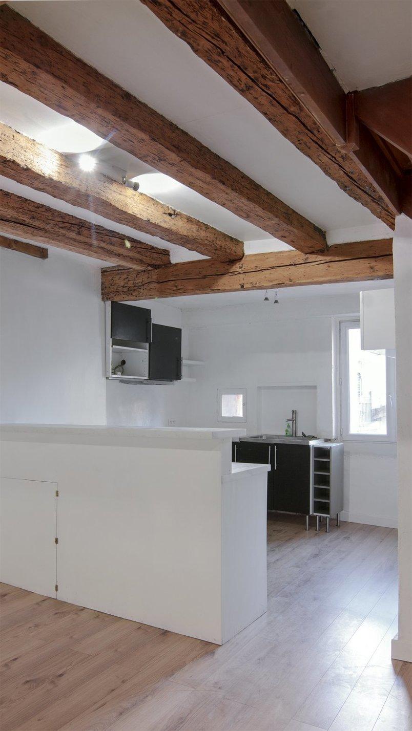 Homki - Vente appartement  de 85.0 m² à grenoble 38000