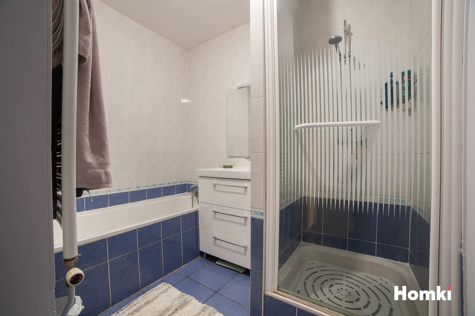 Homki - Vente Maison de ville  de 105.0 m² à Lyon 69008