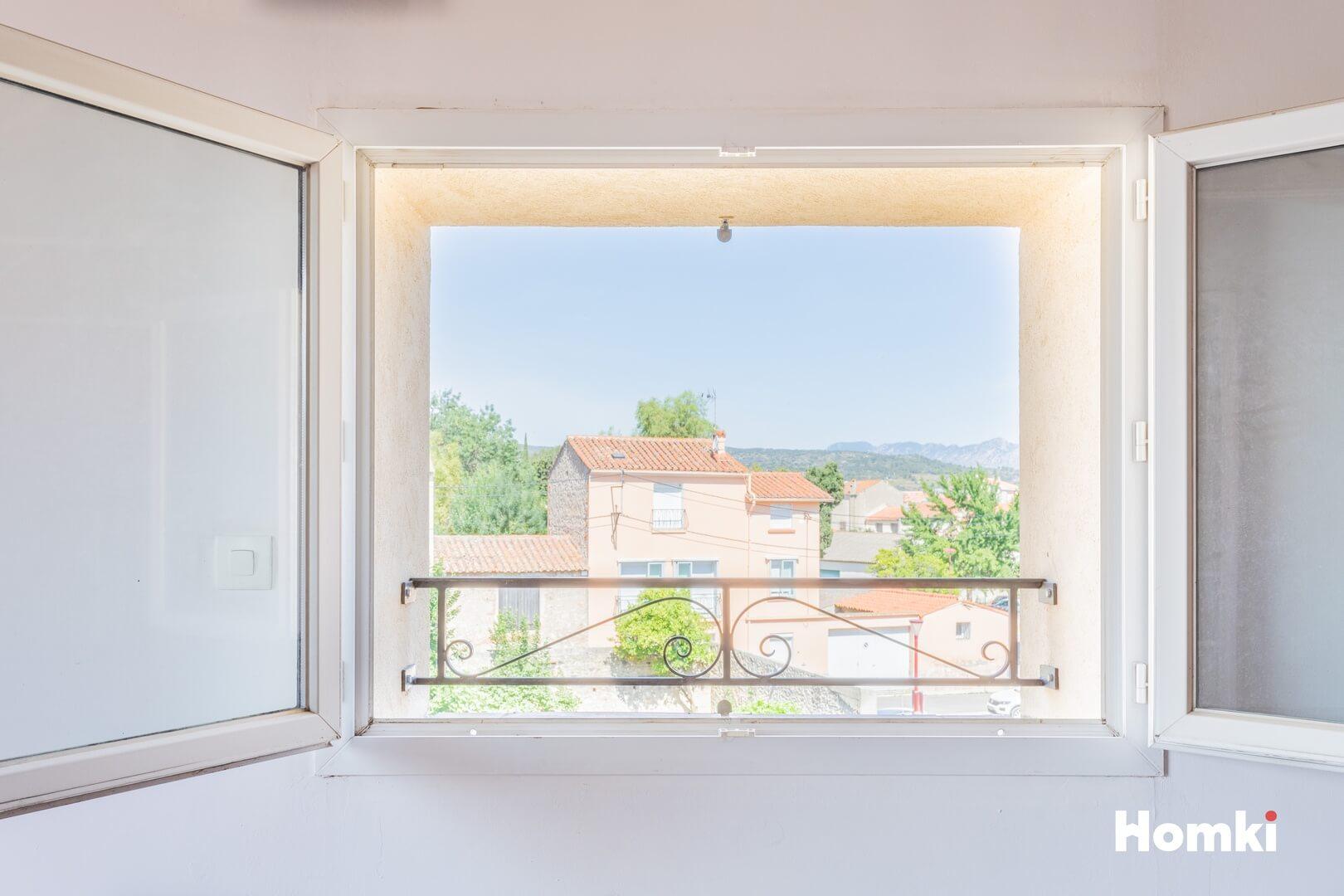 Homki - Vente Maison/villa  de 155.0 m² à RIVESALTES 66600