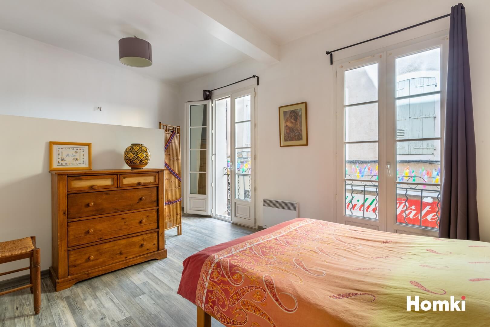 Homki - Vente Appartement  de 75.0 m² à Manosque 04100