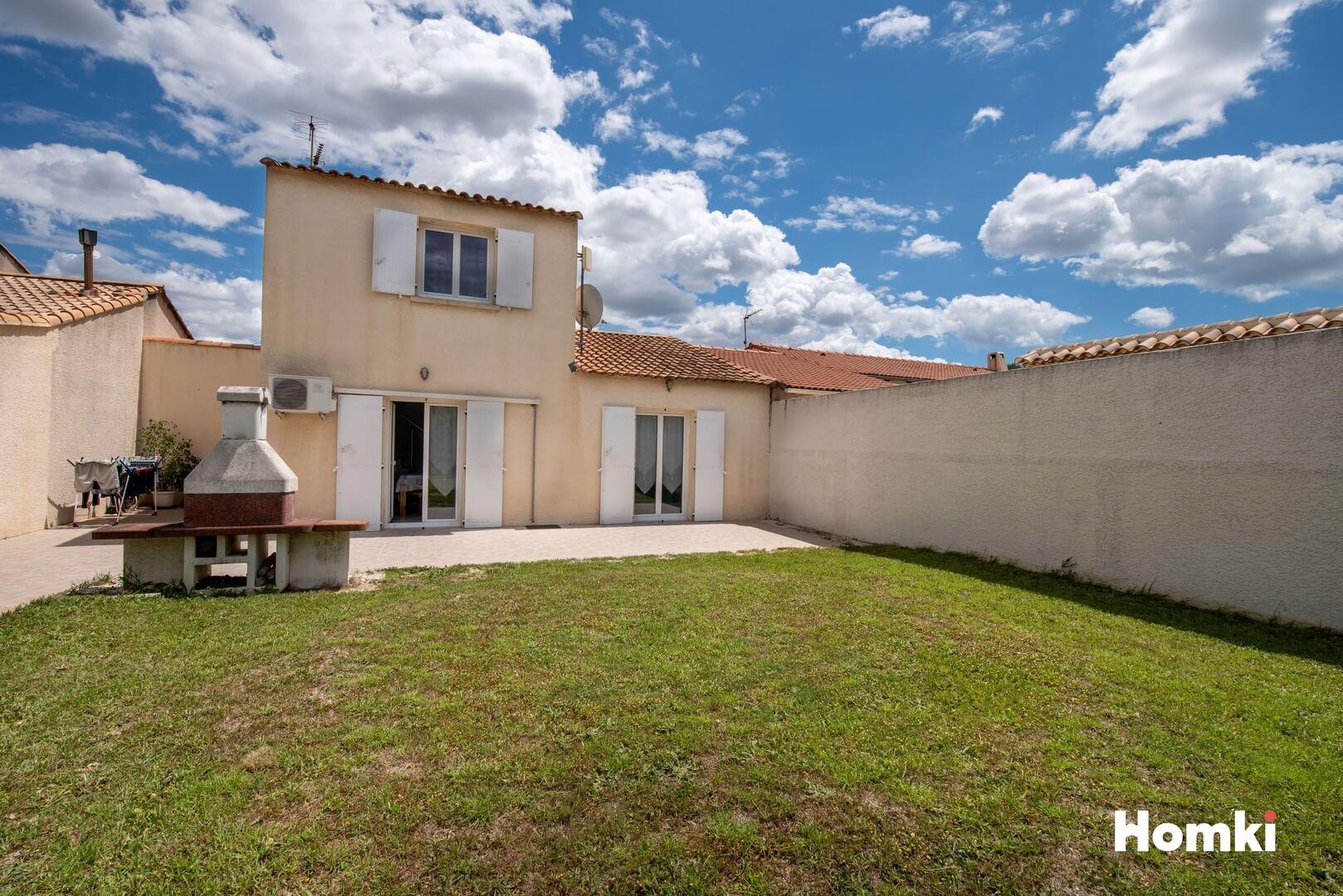 Homki - Vente Maison/villa  de 110.0 m² à Baillargues 34670