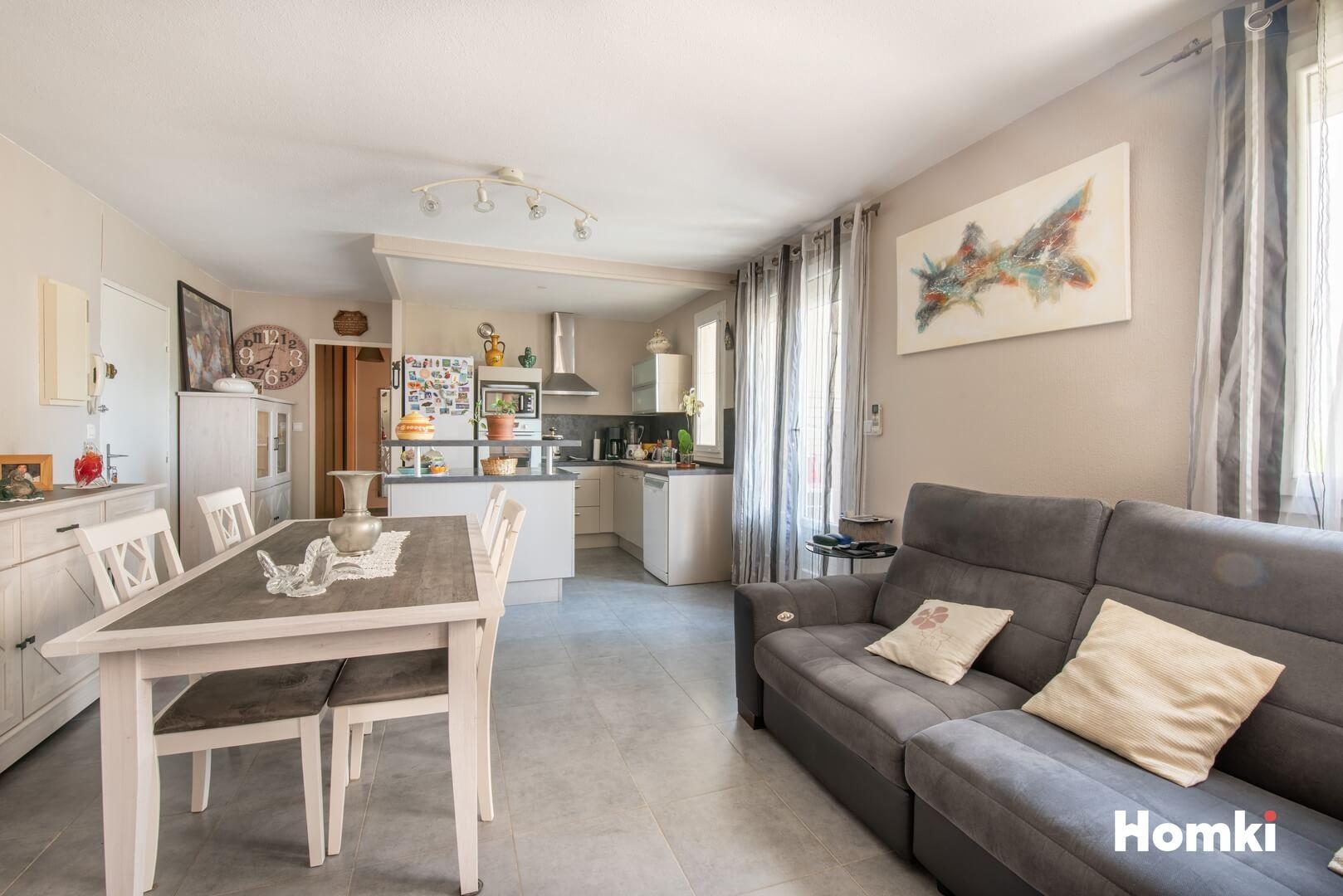 Homki - Vente Appartement  de 64.0 m² à Montpellier 34070