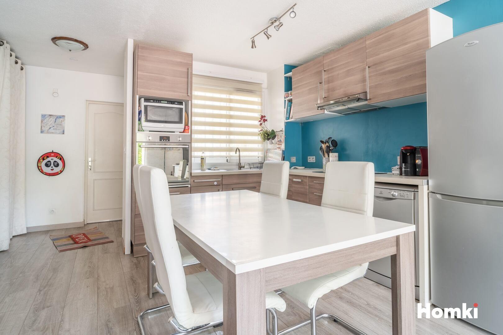 Homki - Vente Maison/villa  de 81.0 m² à Marignane 13700