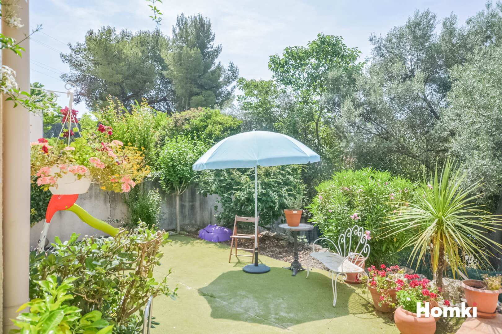 Homki - Vente Maison/villa  de 101.0 m² à Martigues 13500
