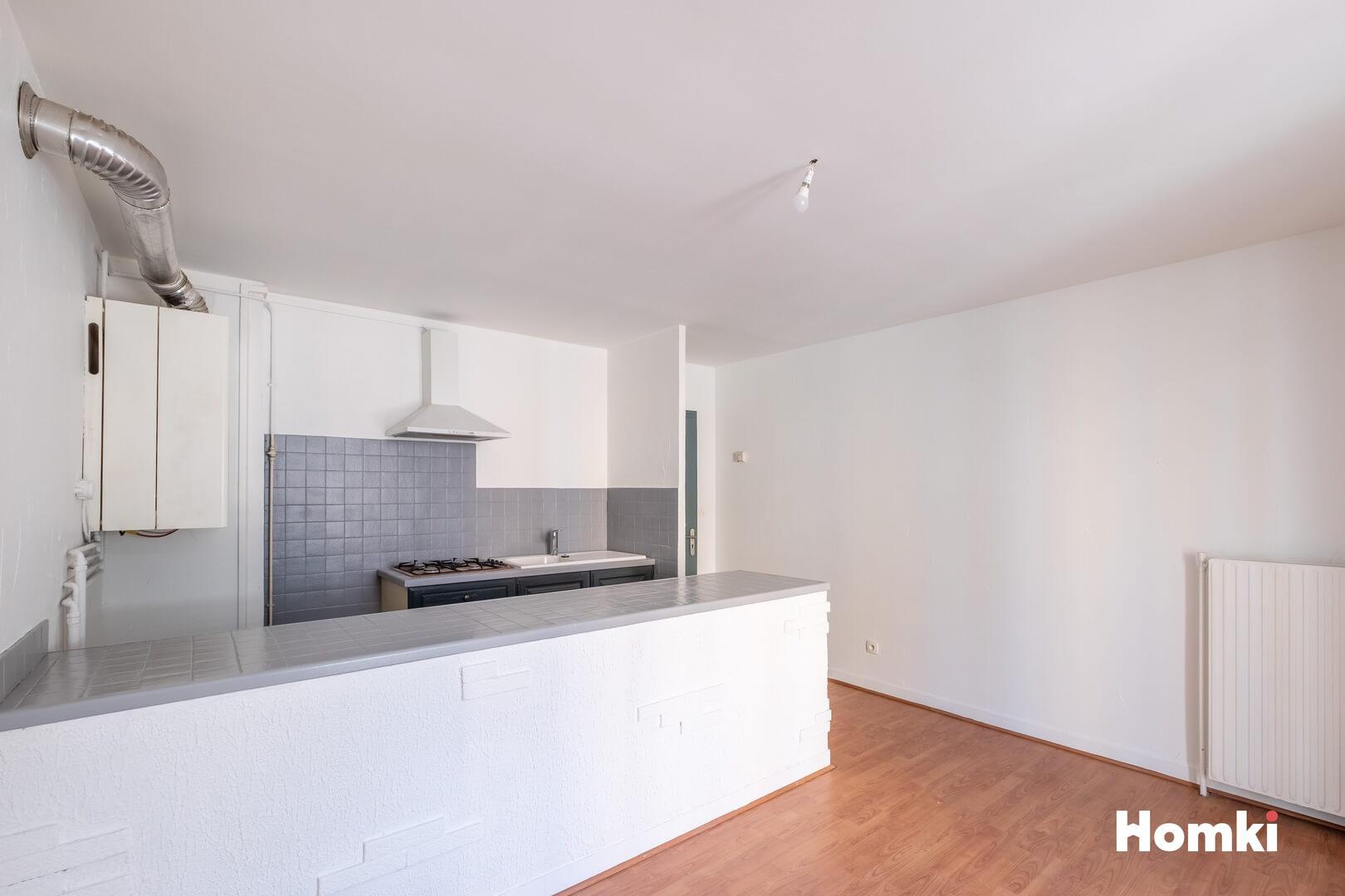 Homki - Vente Appartement  de 49.0 m² à Lyon 69009