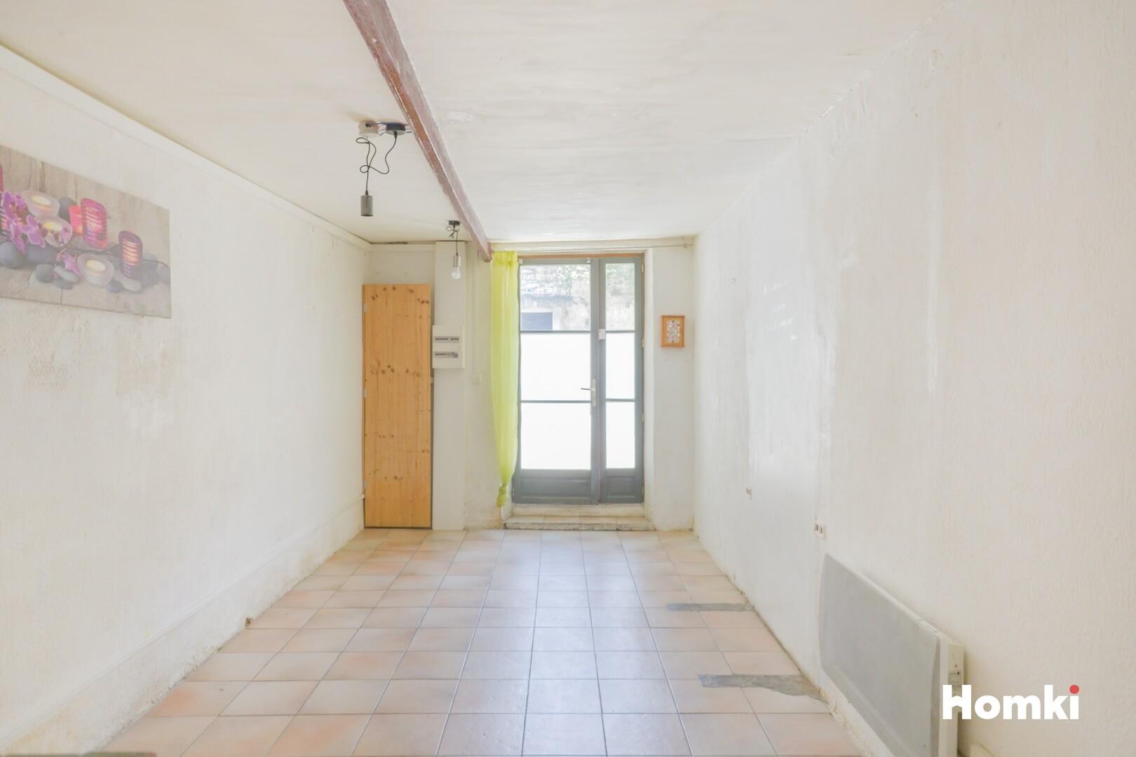 Homki - Vente Maison de ville  de 92.0 m² à Tarascon 13150