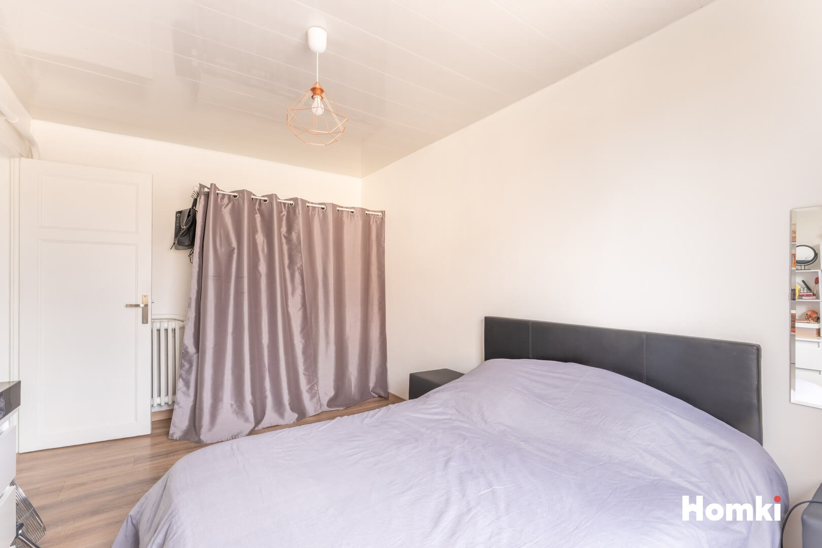 Homki - Vente Appartement  de 68.0 m² à Marseille 13014