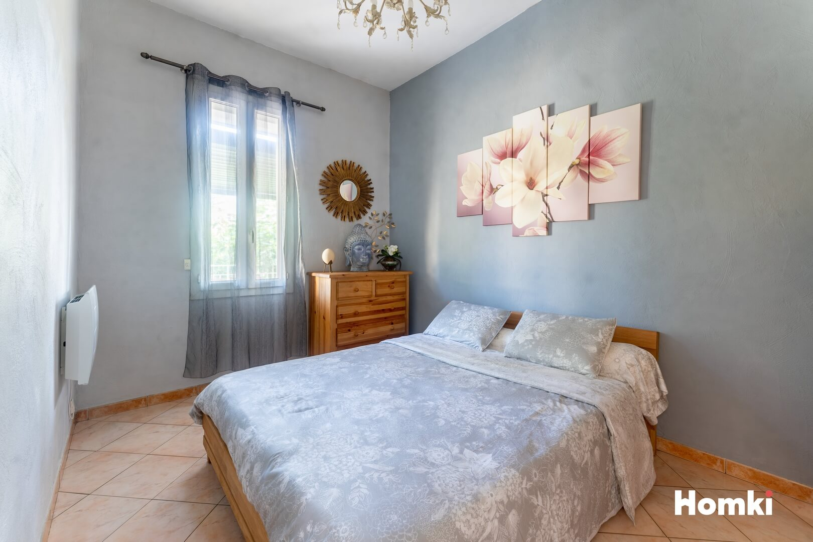 Homki - Vente Maison/villa  de 65.0 m² à Marseille 13015