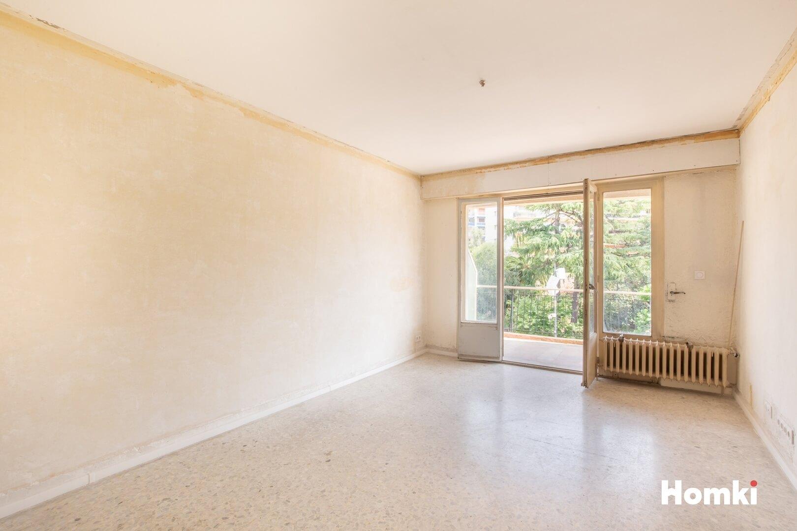 Homki - Vente Appartement  de 63.0 m² à Cannes 06400