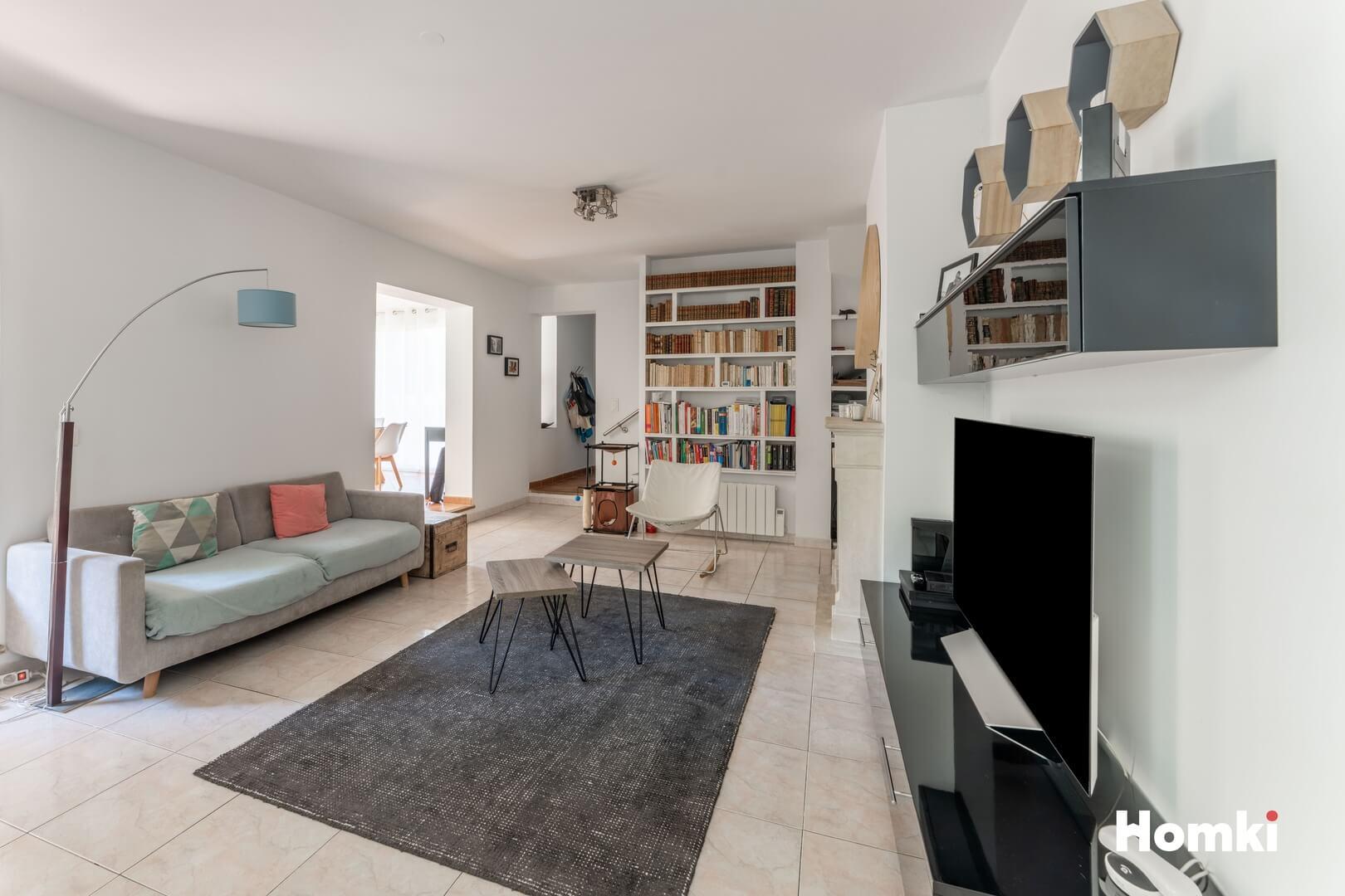 Homki - Vente Maison/villa  de 120.0 m² à Marseille 13009