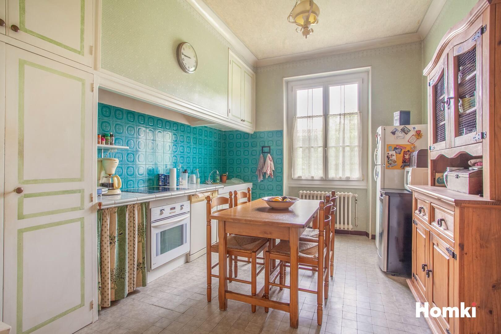 Homki - Vente Maison/villa  de 204.0 m² à Aubagne 13400