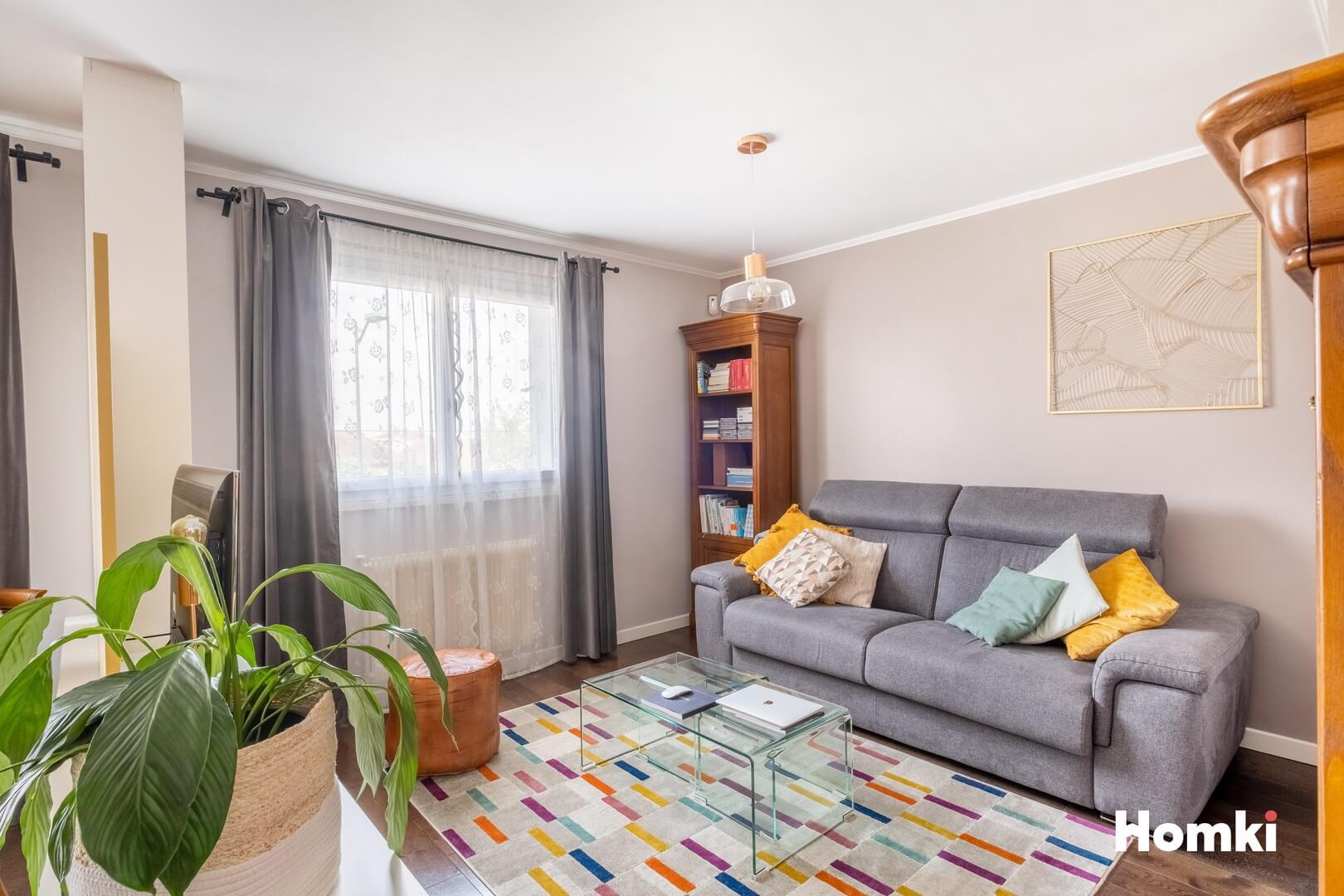 Homki - Vente Appartement  de 80.0 m² à Toulouse 31500