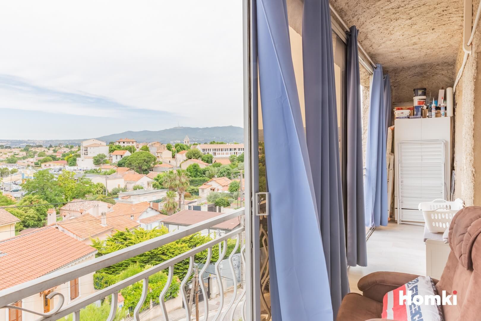 Homki - Vente Maison/villa  de 73.0 m² à Marseille 13013