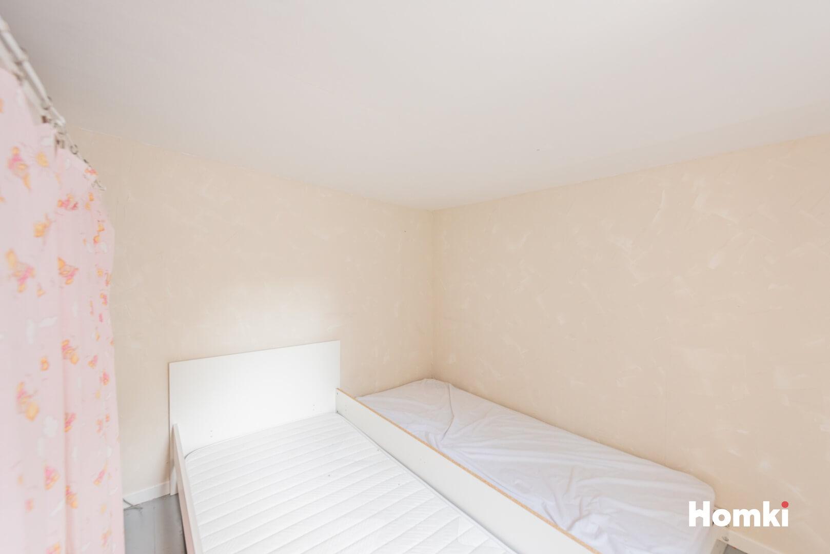 Homki - Vente Maison de ville  de 75.92 m² à Biot 06410