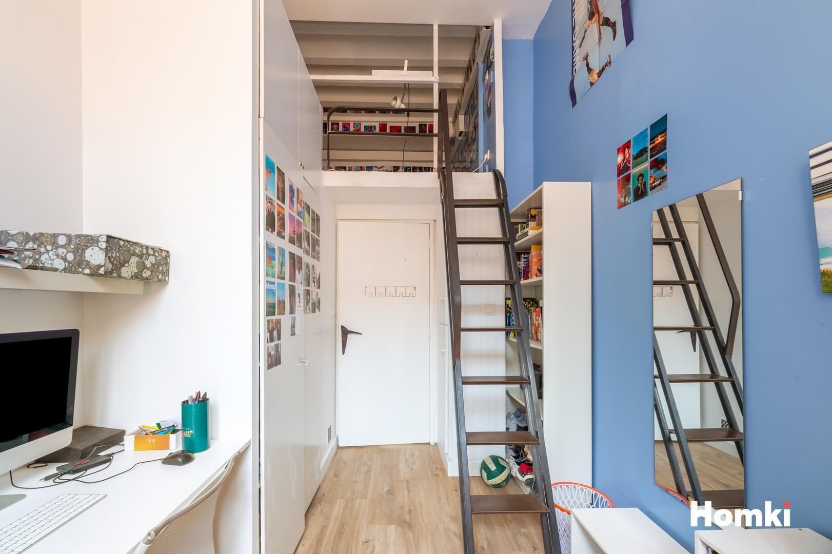 Homki - Vente Appartement  de 97.0 m² à Lyon 69006