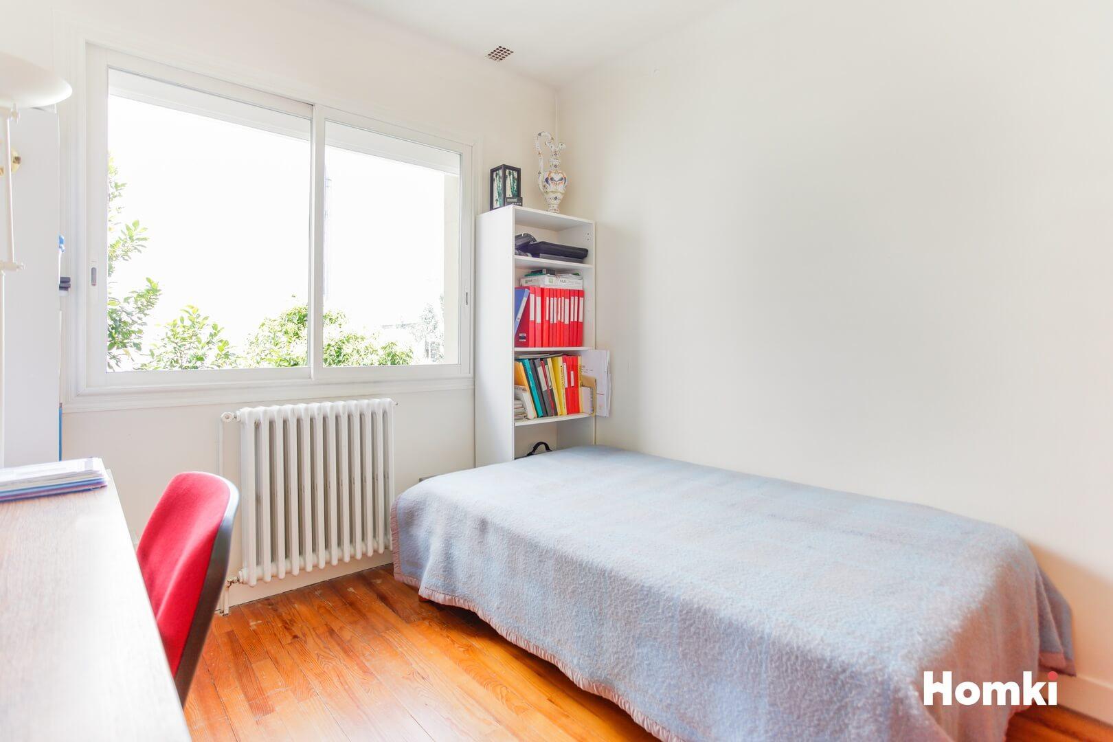 Homki - Vente Appartement  de 79.0 m² à Toulouse 31200