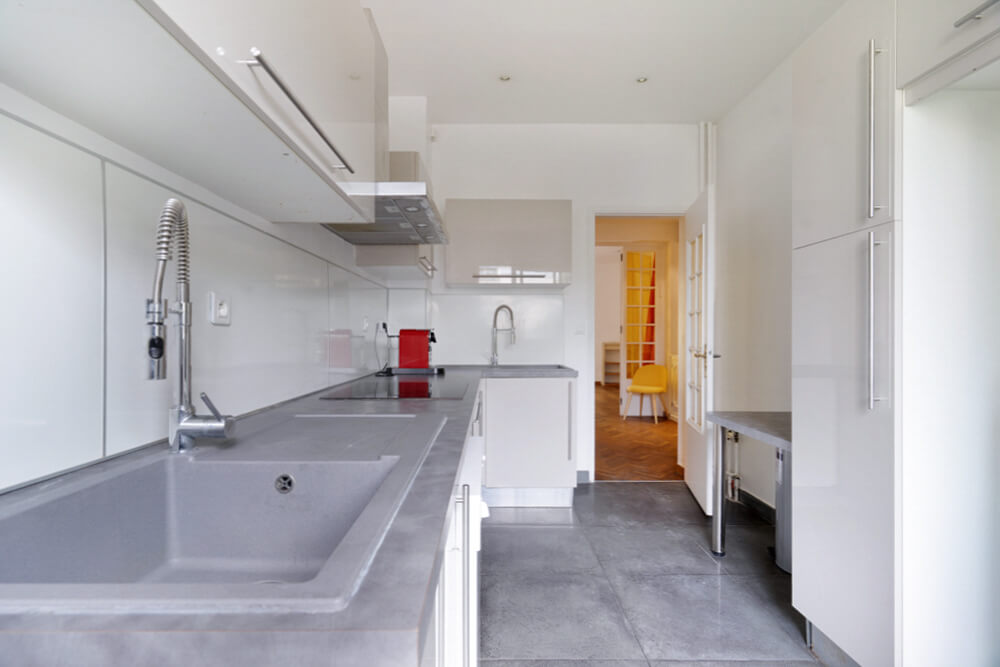 Homki - Vente Appartement  de 120.0 m² à Marseille 13008