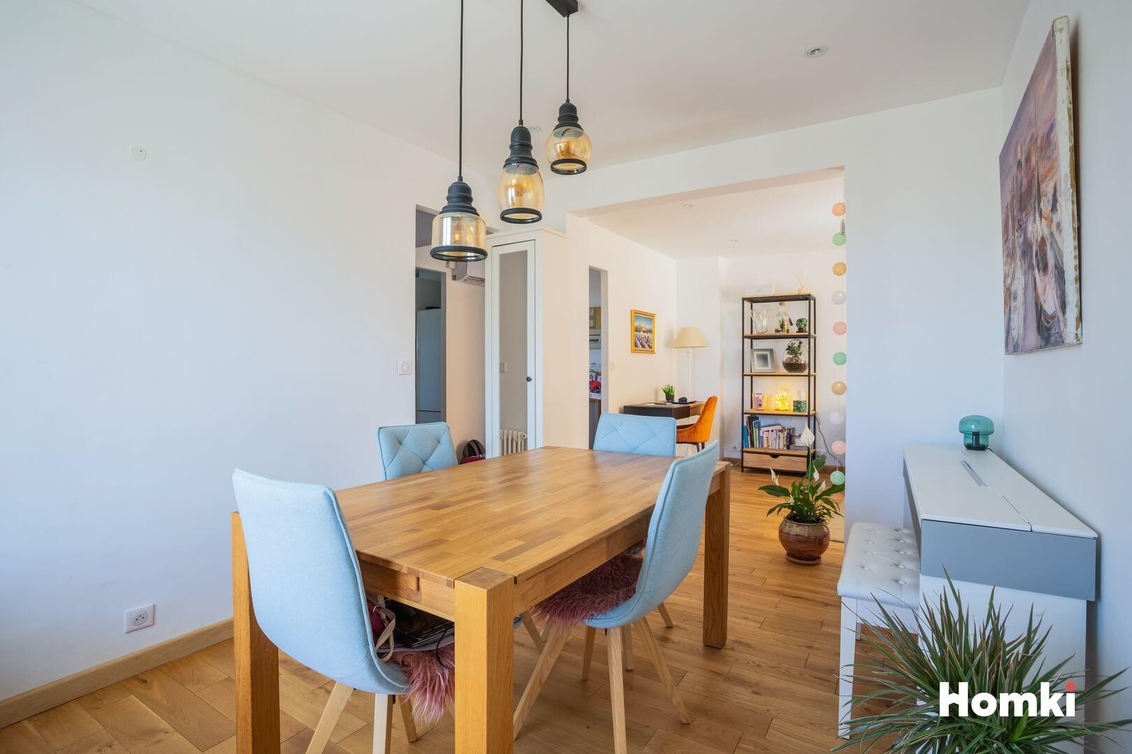 Homki - Vente Appartement  de 68.0 m² à Antibes 06600